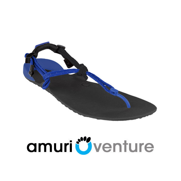 Xero Shoes Amuri Venture Ready-to-Wear Men's and Women's Barefoot Sandals