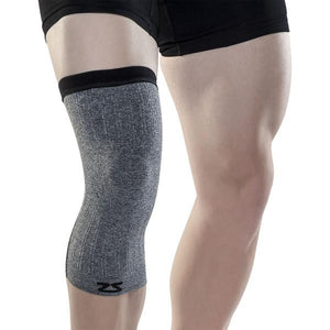 Zensah Compression Knee Sleeve - Unisex (PAIR)