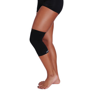 Zensah Compression Knee Sleeve - Unisex (SINGLE)