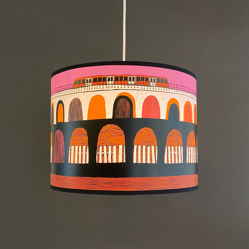 DLR Lampshade SECOND (pendant)