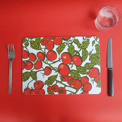 Tomato Table Mat
