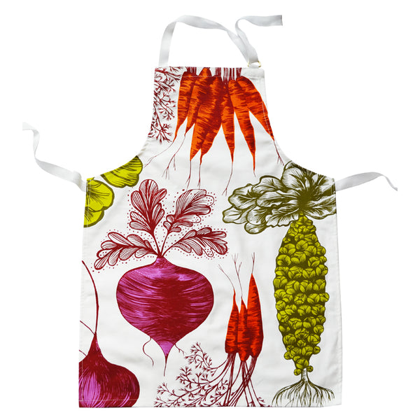 Vegetable Apron