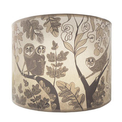 Loris Lampshade - Grey
