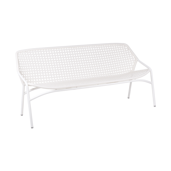 Croisette 3 Seater Bench