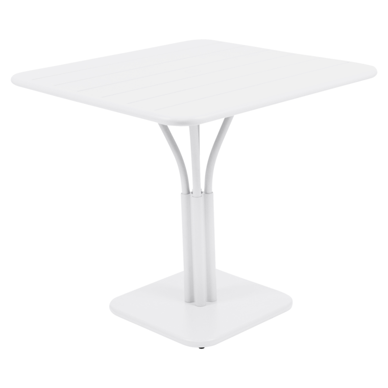 Luxembourg Table 80 x 80