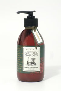 Kitchen Garden Hand Wash Basil & Lemon Thyme 300ml