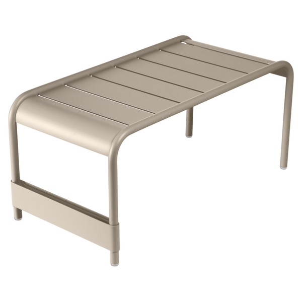 Luxembourg Low Table/Garden Bench