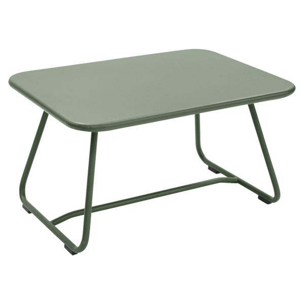 Sixties Low Table