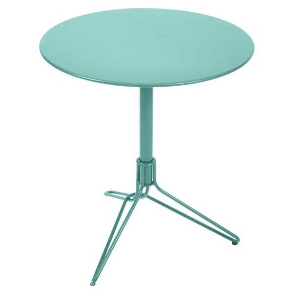 Flower Pedestal Table 67cm
