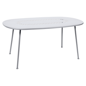 Lorette Oval Table 160 x 90cm