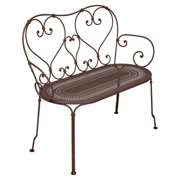 1900 Collection Bench