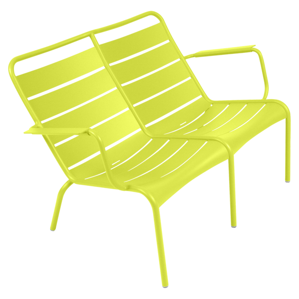 Luxembourg Duo Low Armchair