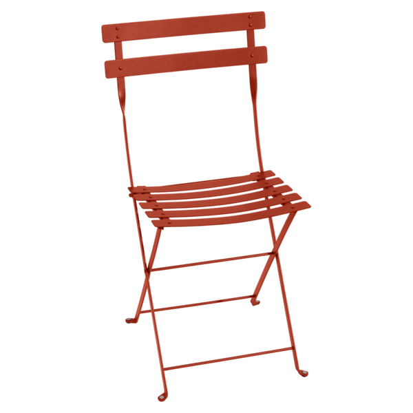 Bistro Metal Chair