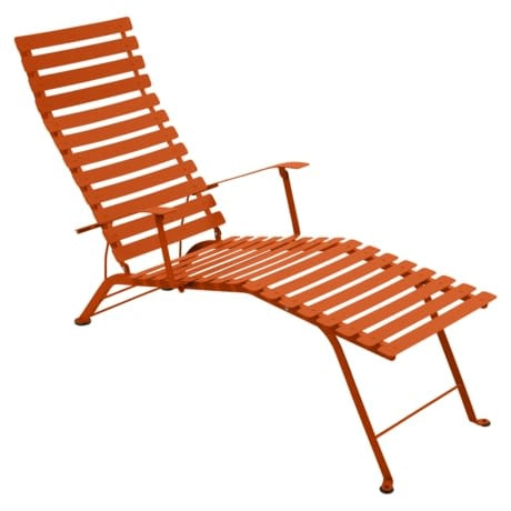 Bistro Collection Chaise Longue