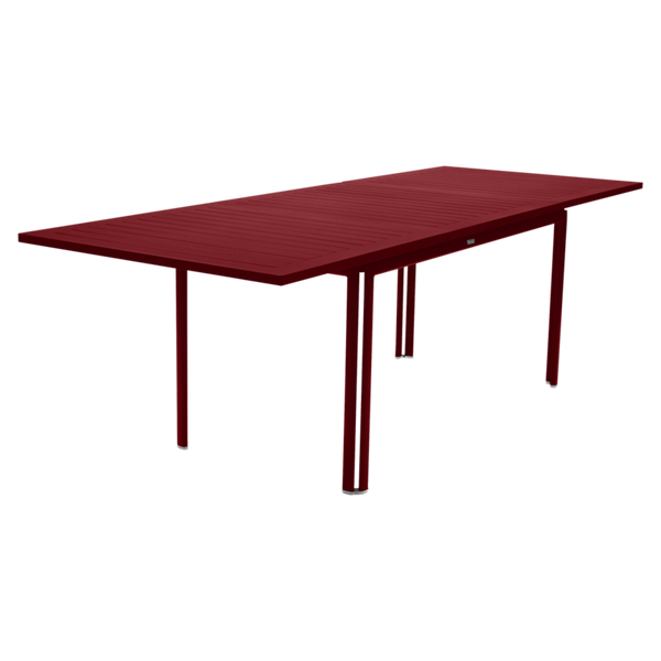 Table with extension 160/240 x 90