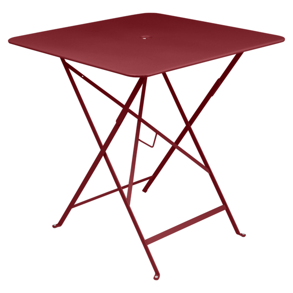 Bistro Square Table 71 x 71 cm
