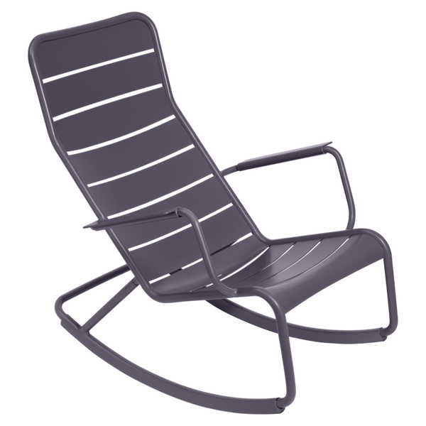 Luxembourg Rocking Chair