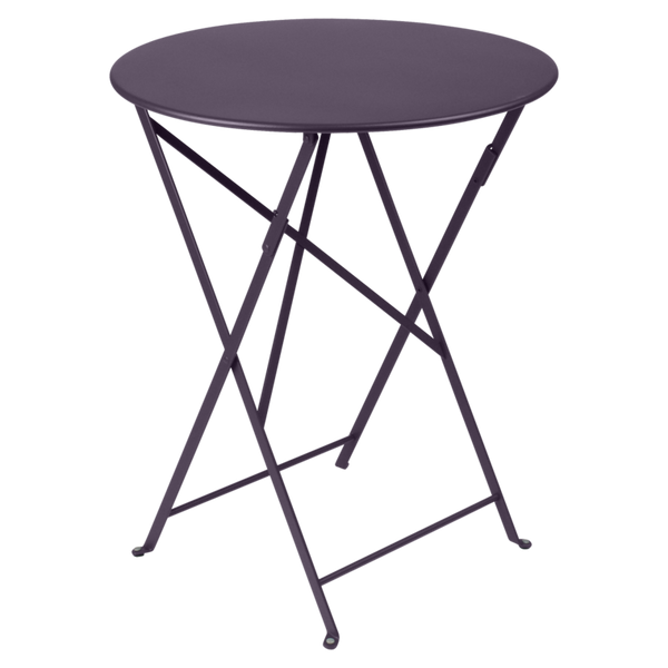 Bistro Round Table 60cm