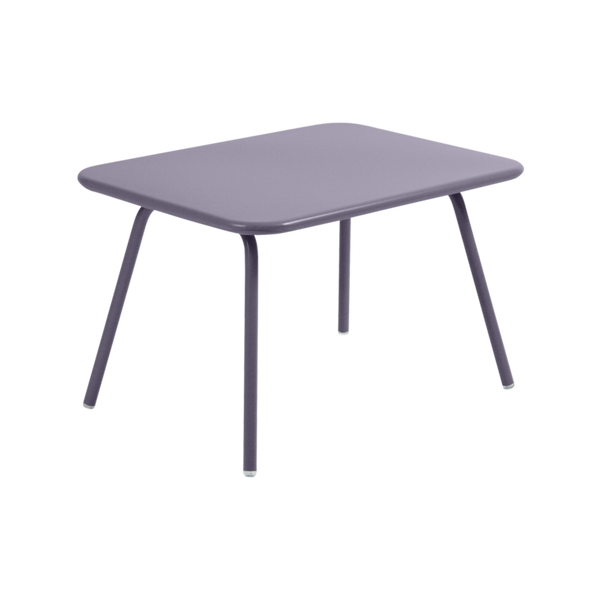 Kids Luxembourg Table
