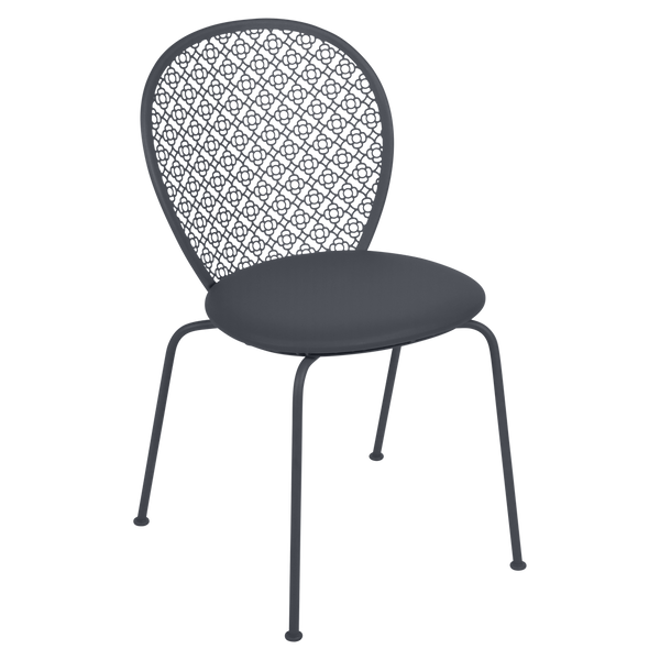 Lorette Padded Chair