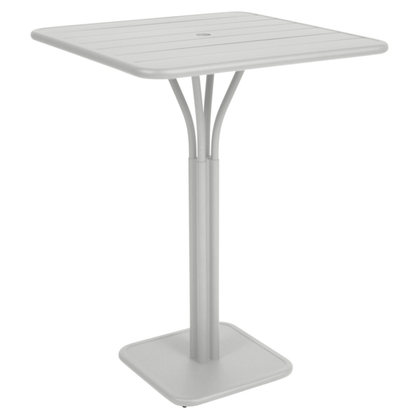 Luxembourg High Table 80 x 80cm