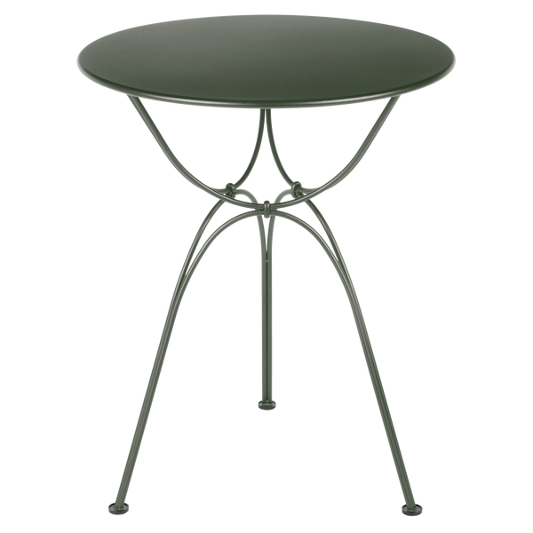 Airloop Collection Round Table 60cm