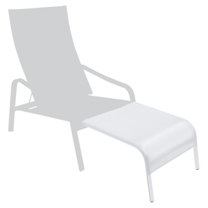 Alize Low Armchair Footrest