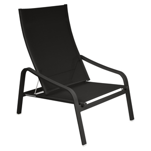 Alize Low Armchair