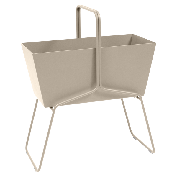 Basket High Planter