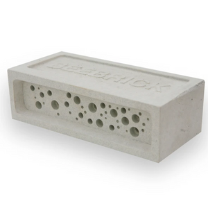 Bee Brick - White