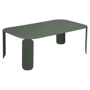Bebop Low Table 120 x 70cm h.42