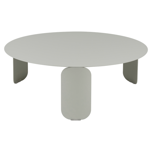 Bebop Low Round Table 80cm