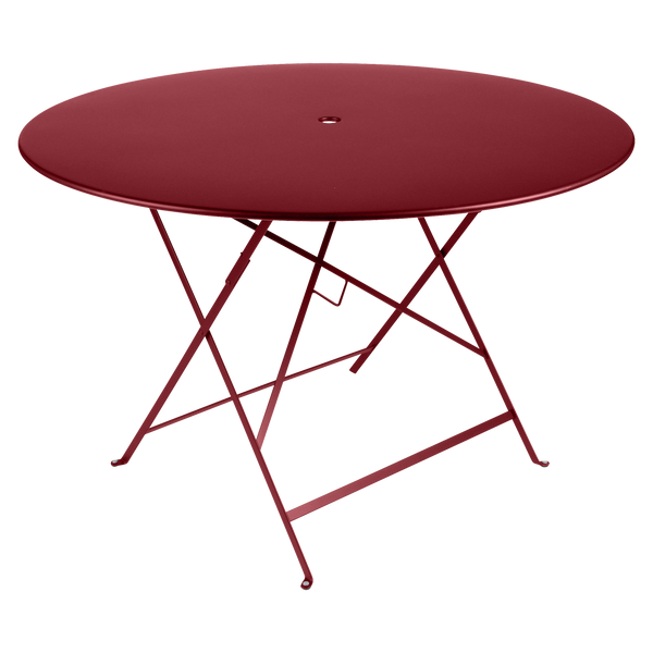 Bistro Round Table 117 cm