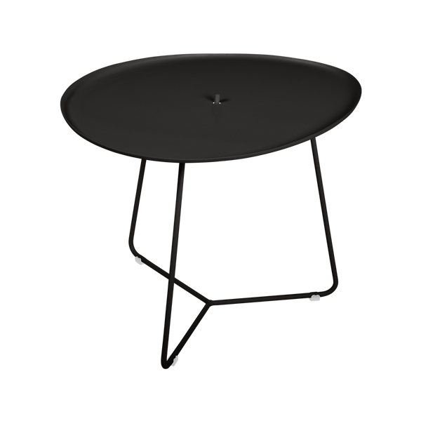 Cocotte Low Table/ Removable Top
