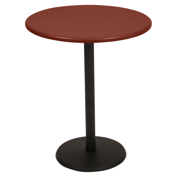 Concorde Pedestal Table 60cm