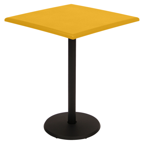 Concorde Pedestal Table 57 x 57cm