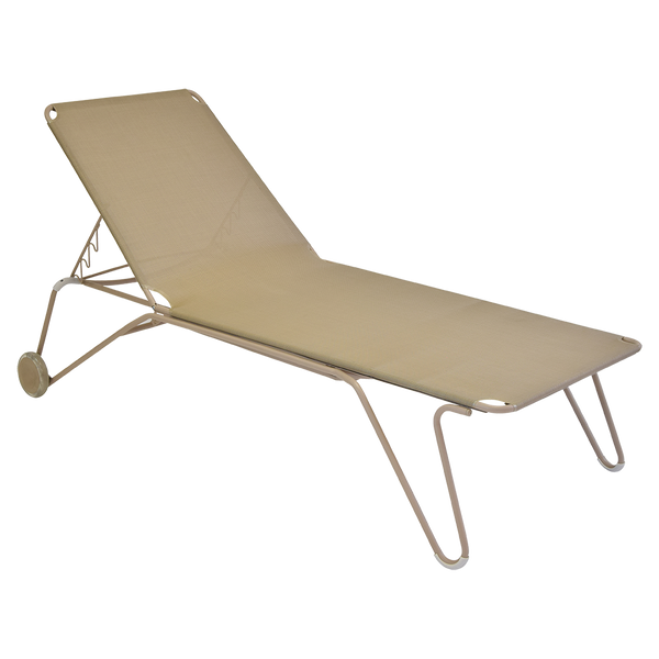 Harry Sunlounger