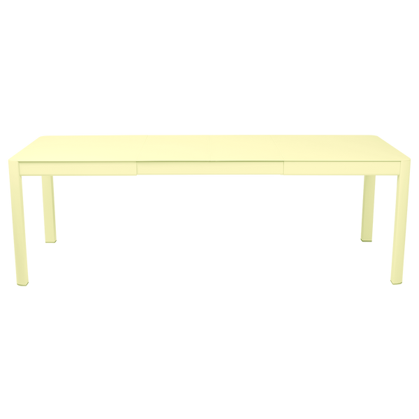 Ribambelle Table with 2 Extensions 149/234 x 100cm