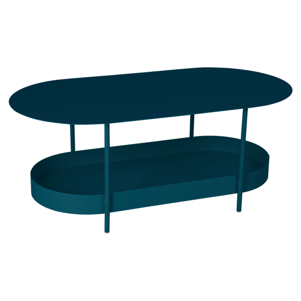 Salsa Low Table