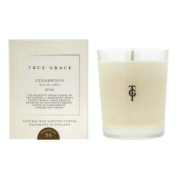 Village - Cedarwood Classic Candle