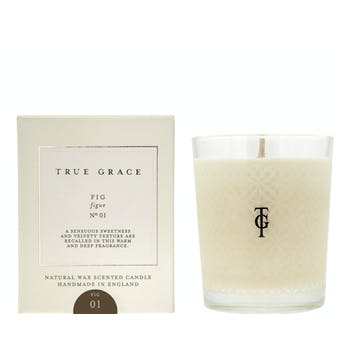 Village - Fig Classic Candle