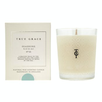 Village - Seashore Classic Candle