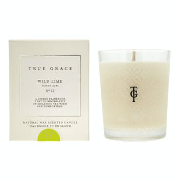 Village - Wild Lime Classic Candle