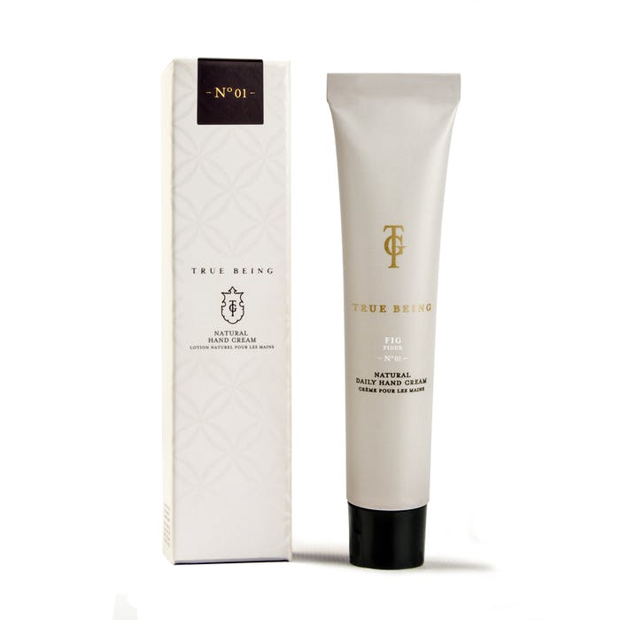 Fig Natural Hand Cream