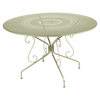 Montmartre Round Table 117cm