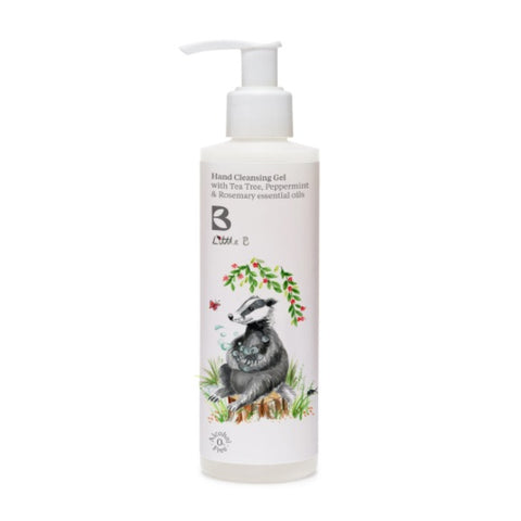 Bramley  Hand Cleansing Gel Little B