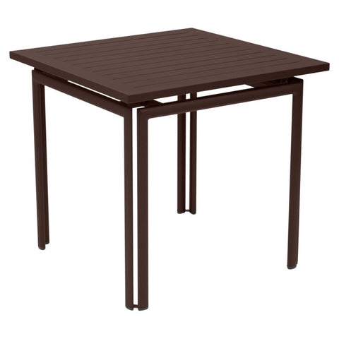 Costa Square Table 80 x 80cm