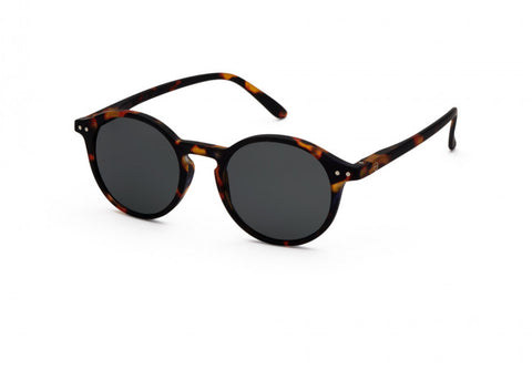 #D Sun & Reading Glasses Tortoise