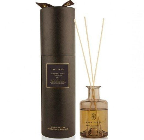 Portobello oud room diffuser 250ml