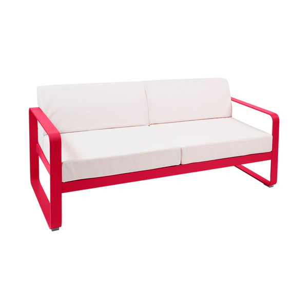 Bellevie Sofa - Off White Cushions